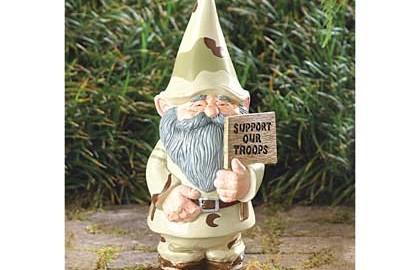 Adopt-A-Gnome