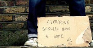 end homeless